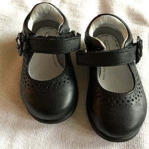 Stride rite baby girl Mary Janes